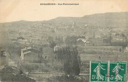 "CPA FRANCE 13 ""Eyguières"""