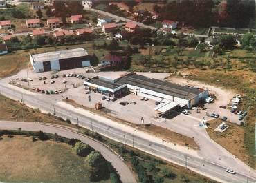 """/ CPSM FRANCE 88 """"Neufchâteau, Dutemple et Gaxotte Automobiles"""""""