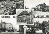 "88 Vosge / CPSM FRANCE 88 ""Souvenir de Rambervillers"""