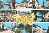 """88 Vosge / CPSM FRANCE 88 """"Rambervillers """""""