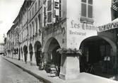 """88 Vosge / CPSM FRANCE 88 """"Remiremont, les arcades"""""""