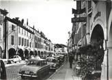 """88 Vosge / CPSM FRANCE 88 """"Remiremont, les Arcades Fleuries"""""""