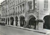 "88 Vosge / CPSM FRANCE 88 ""Remiremont, grande rue, grande arcades"""