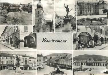 "/ CPSM FRANCE 88 ""Remiremont"""