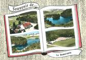 """88 Vosge / CPSM FRANCE 88 """"Remiremont, souvenir de la demoiselle"""""""