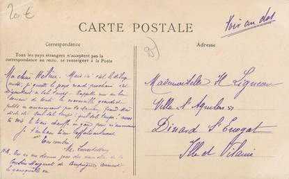 Cpa france 95 auvers quais de la gare 95 val d 39 oise for Liste communes oise