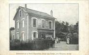 """92 Haut De Seine / CPA FRANCE 92 """"Sèvres, restaurant de la Petite Chaumière"""""""