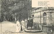 """47 Lot Et Garonne CPA FRANCE 47 """"Nérac, A La Fontaine du Dauphin au temps d'Henri IV"""""""