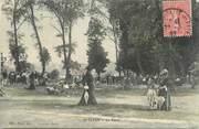 """92 Haut De Seine / CPA FRANCE 92 """"Saint Cloud, le parc"""""""