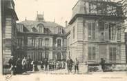 """93 Seine Saint Deni / CPA FRANCE 93 """"Aulnay sous Bois, le vieux château"""""""