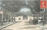 """93 Seine Saint Deni / CPA FRANCE 93 """"Clichy, l'entrée du cimetière"""""""