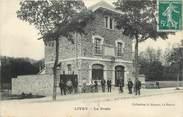 """93 Seine Saint Deni / CPA FRANCE 93 """"Livry, la poste"""""""