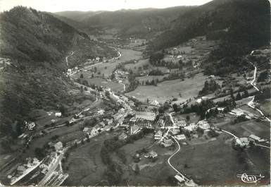 """/ CPSM FRANCE 88 """"Rochesson, vue panoramique"""""""