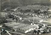 """88 Vosge / CPSM FRANCE 88 """"Saulxures sur Moselotte, usine de Bamont"""""""