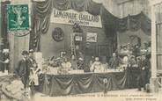 "84 Vaucluse CPA  FRANCE 84  ""Avignon, Souvenir de l'Exposition 1907, Limonade Gaillard"""