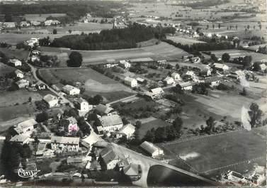 """/ CPSM FRANCE 88 """"Saint Michel sur Meurthe, vue panoramique"""""""