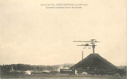 """CPA  AVIATION """"Circuit de l'Est, FRANCE 54 Nancy Jarville, Aviateur LEGAGNEUX"""""""