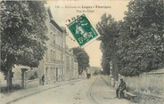 "77 Seine Et Marne / CPA FRANCE 77 ""Claye Souilly, rue de Claye"""