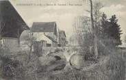 """77 Seine Et Marne / CPA FRANCE 77 """"Lieusaint, ferme de Varastre"""""""