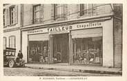 "29 Finistere CPA FRANCE 29 ""Landerneau, Tailleur, Pr. F.Masson"""