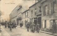 "14 Calvado CPA FRANCE 14 ""Caen, Rue d'Auge"""