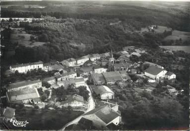 """/ CPSM FRANCE 88 """"Viomenil, vue panoramique aérienne"""""""