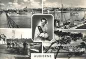 """29 Finistere / CPSM FRANCE 29 """"Audierne """""""
