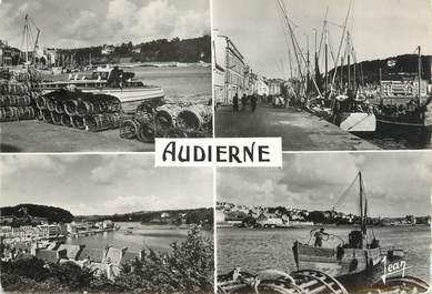 """/ CPSM FRANCE 29 """"Audierne, le port"""""""