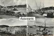 "29 Finistere / CPSM FRANCE 29 ""Audierne, le port"""