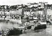 "29 Finistere / CPSM FRANCE 29 ""Audierne, le port """