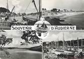 """29 Finistere / CPSM FRANCE 29 """"Souvenir d'Audierne"""""""