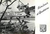 """29 Finistere / CPSM FRANCE 29 """"Audierne, vue sur le port et la ville"""""""