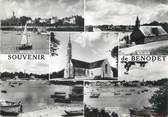 "29 Finistere / CPSM FRANCE 29 ""Bénodet"""