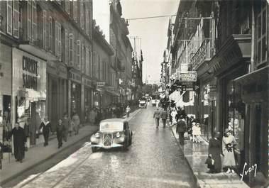 "/ CPSM FRANCE 29 ""Brest, rue de Siam """