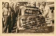 """Theme CPA AUTOMOBILE / Raid Lecot, 1935-1936, Paris-Monte Carlo-Paris"""""""