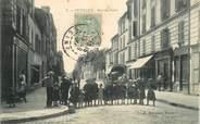 """92 Haut De Seine CPA FRANCE 92 """"Puteaux, rue de Paris"""""""