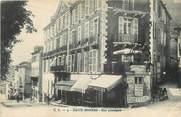 """64 PyrÉnÉe Atlantique CPA FRANCE 64 """"Eaux Bonnes,  rue Principale"""""""