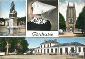 "29 Finistere / CPSM FRANCE 29 ""Carhaix"" / FOLKLORE"