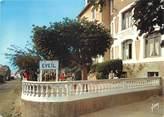 """29 Finistere / CPSM FRANCE 29 """"Carantec, foyer communautaire de vacances"""""""