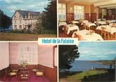 """29 Finistere / CPSM FRANCE 29 """"Carantec, hôtel de la Falaise"""""""