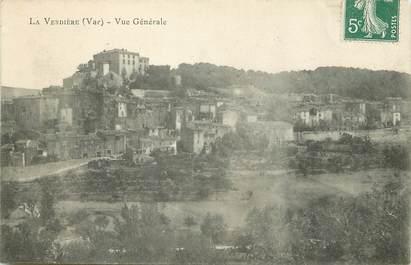 """CPA FRANCE 83 """"La Verdière"""""""