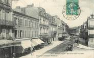 "03 Allier CPA FRANCE 03 ""Montluçon,  bld de Courtais"""