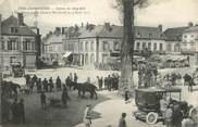 """51 Marne / CPA FRANCE 51 """"Fère Champenoise, une revue par le général Marchand le 29 Avril 1917"""""""