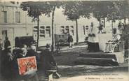 """51 Marne / CPA FRANCE 51 """"Fismes, messe militaire"""""""