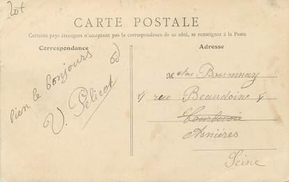 Cpa france 60 vaudancourt villa sainte h l ne 60 for Liste communes oise