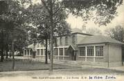 """93 Seine Saint Deni CPA FRANCE 93 """"Clichy sous Bois, les Ecoles"""""""