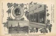 """67 Ba Rhin CPA FRANCE 67 """"Strasbourg, Restaurant, Pr. G. Pinck, rue des Hallebardes"""""""