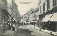 """25 Doub / CPA FRANCE 25 """"Montbéliard, rue des Febvres"""""""