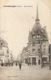 """25 Doub / CPA FRANCE 25 """" Montbéliard, rue Cuvier"""""""