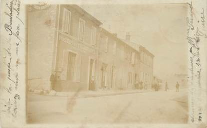 """/ CARTE PHOTO FRANCE 13 """"La Bouilladisse"""""""